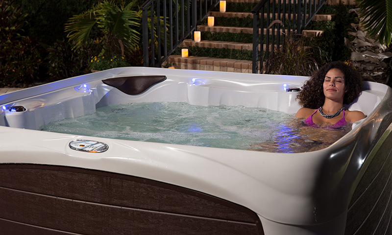 Dream Maker Hot Tubs