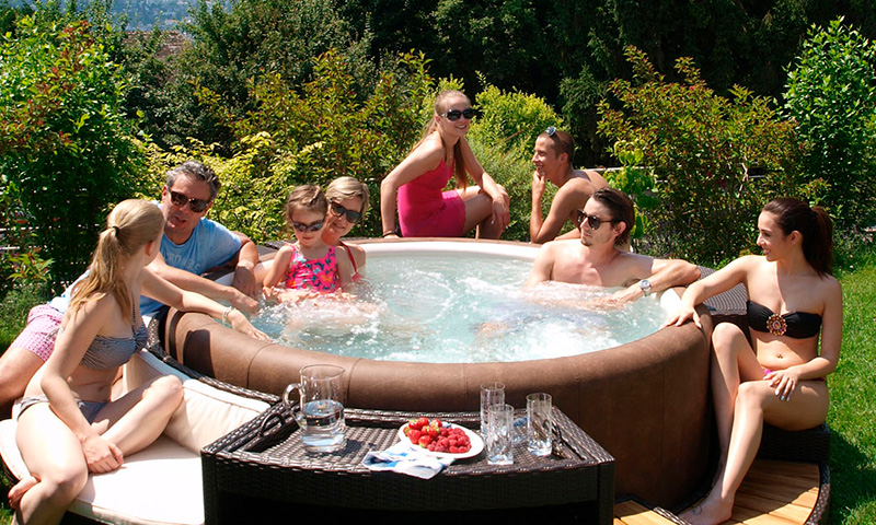 Softub Hot Tubs