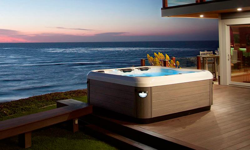 Villeroy & Boch Hot Tubs