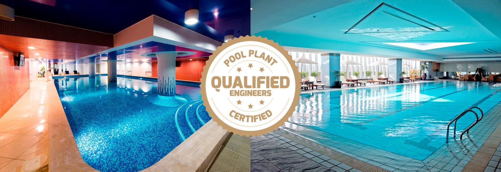 Pool Plant Certified