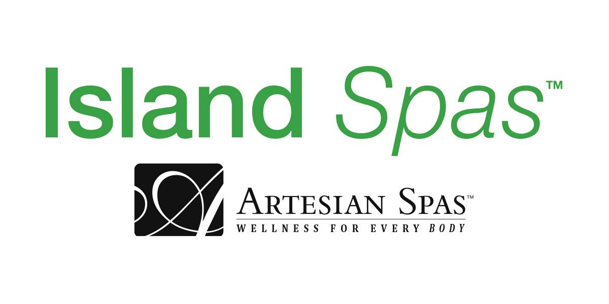 Island Spas by Artesian Spas