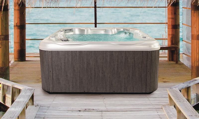 South Seas Hot Tubs