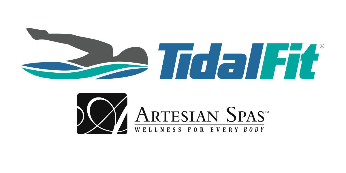 TidalFit Swim Spas